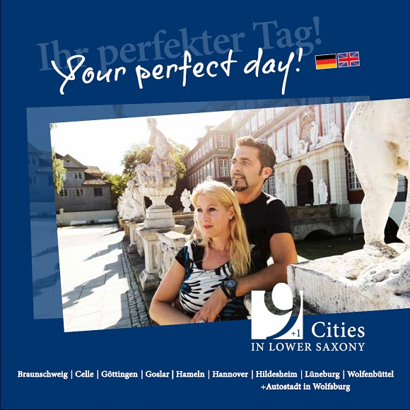 Titel your perfect day 2018